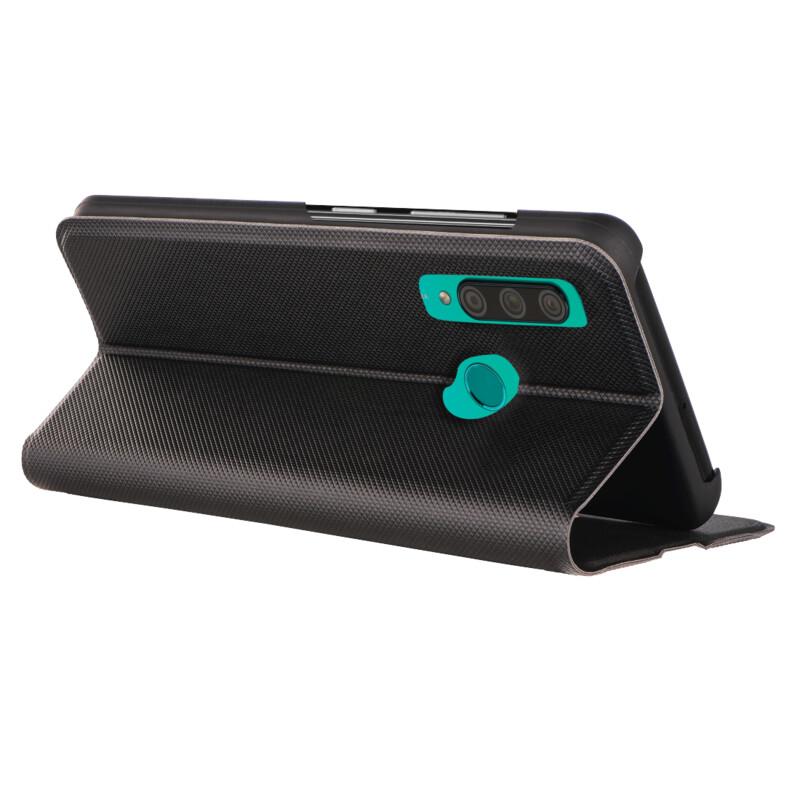 Hama Book Tasche Slim Pro Huawei P40 Lite E