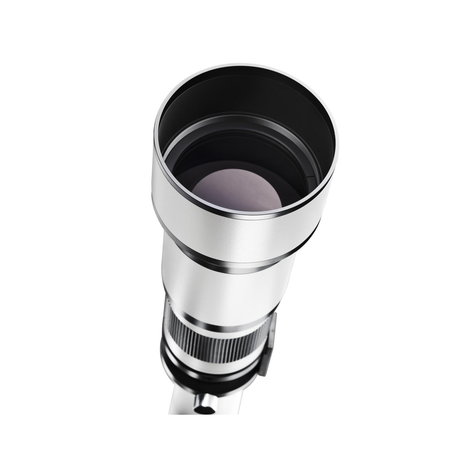 Walimex pro 650-1300/8-16 Nikon Z