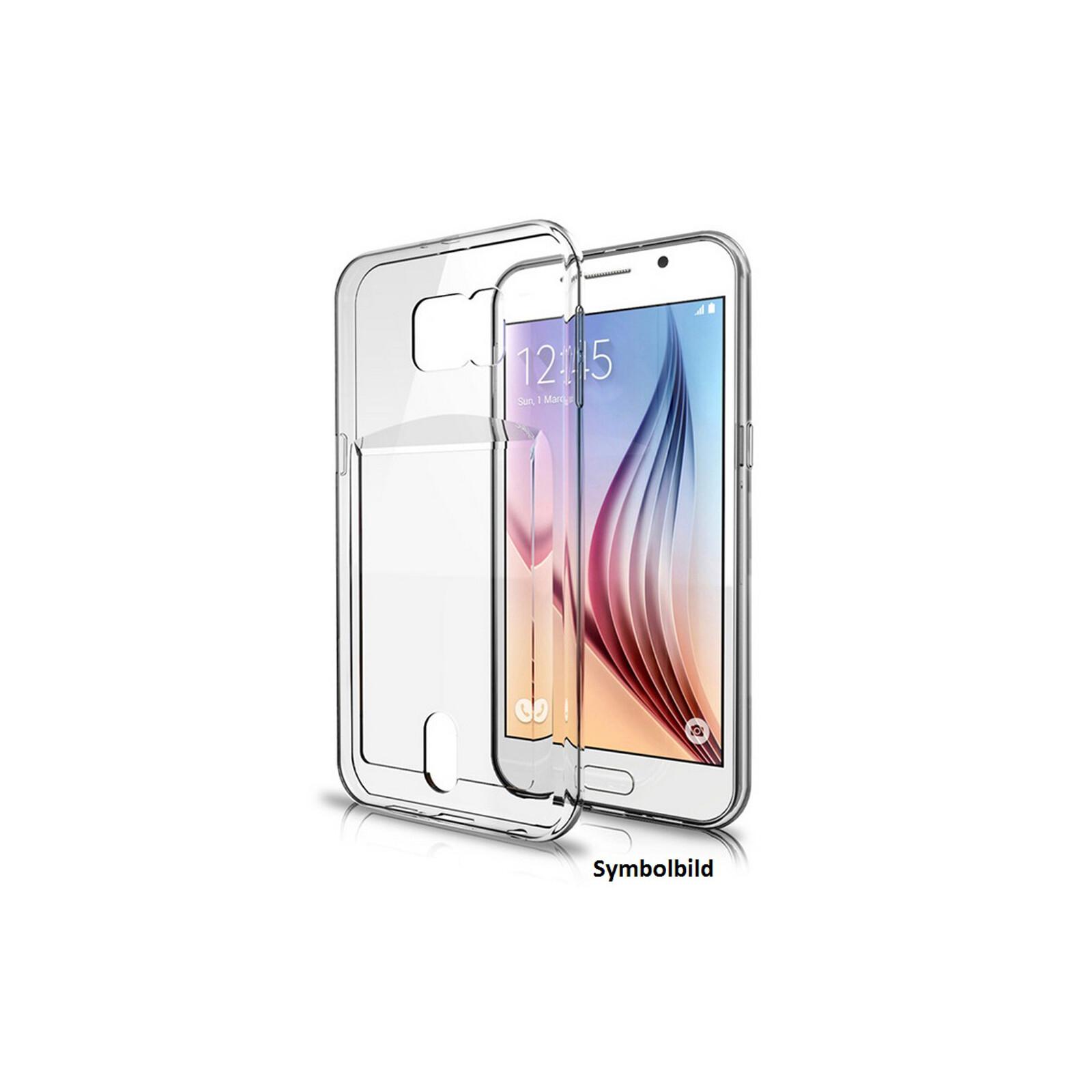 Axxtra Back Huawei Mate 20 Lite Clear