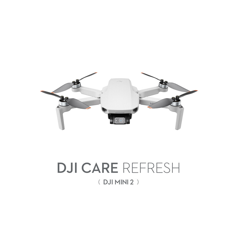 DJI Care Refresh (Mini 2) 1 Jahr