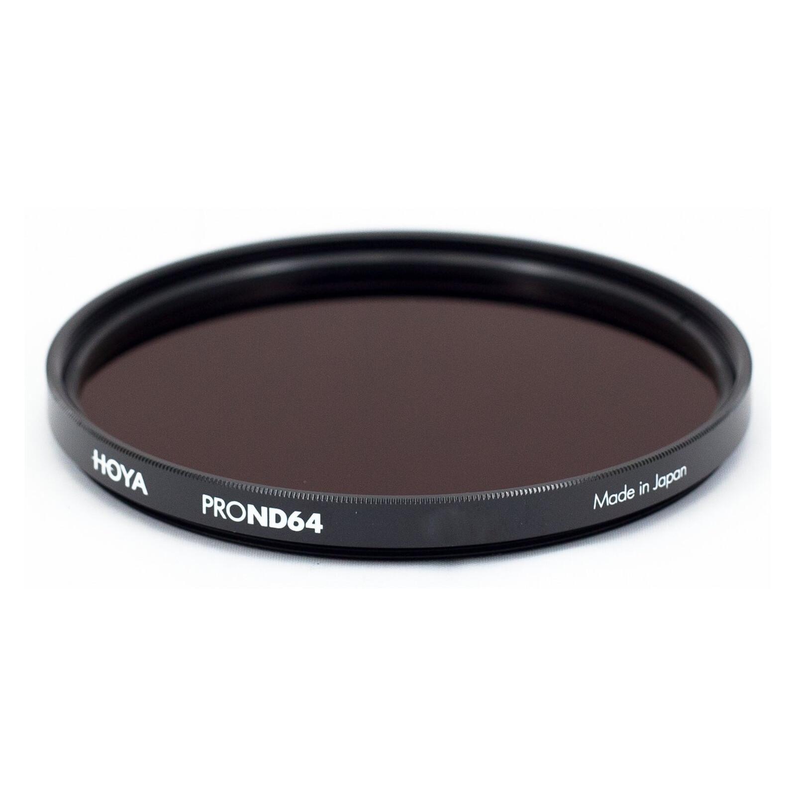 Hoya Grau PRO ND 4 67mm
