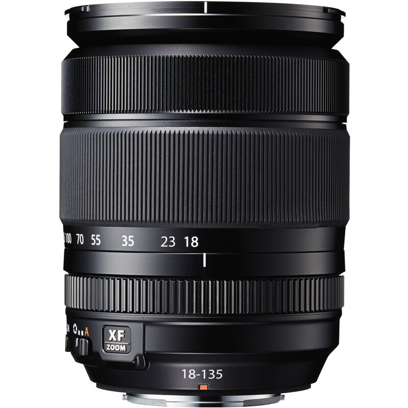 Fujinon XF 18-135/3,5-5,6R LM OIS WR + UV Filter