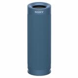 Sony SRS-XB23L Bluetooth Speaker blau