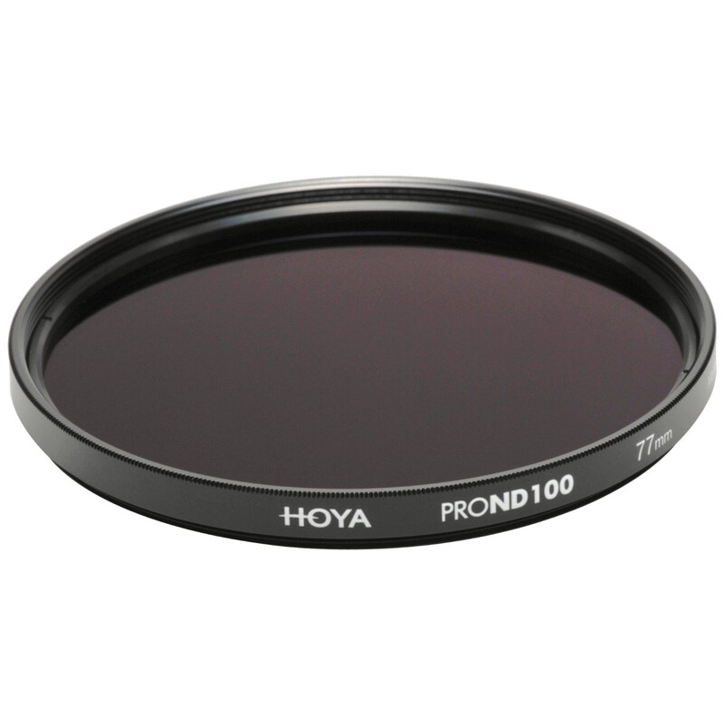 Hoya Grau PRO ND 100 55mm