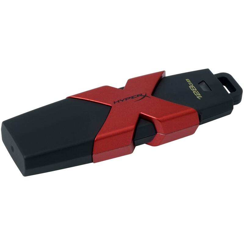 Kingston 512GB Hyper X Savage USB 3.1
