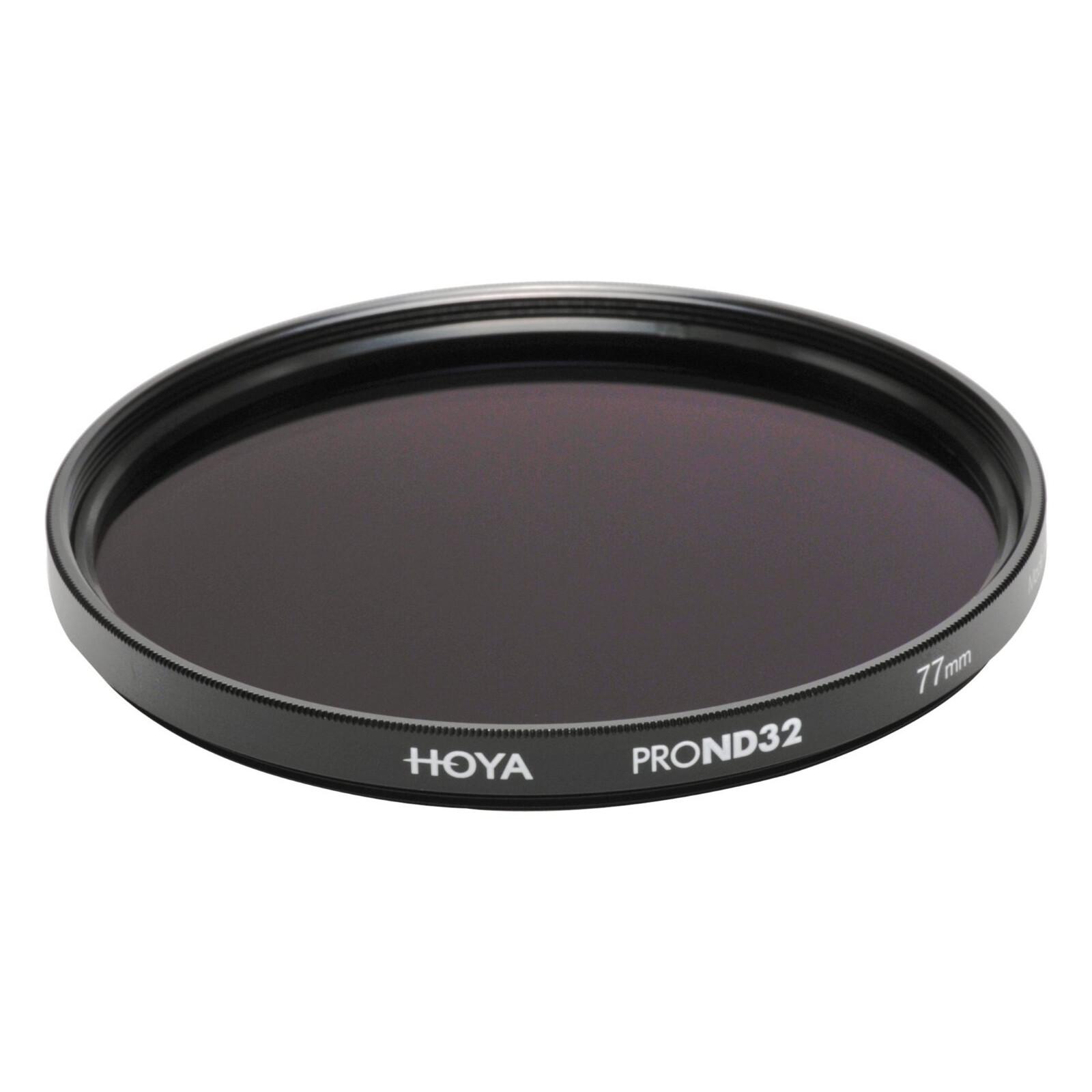 Hoya Grau PRO ND 32 82mm