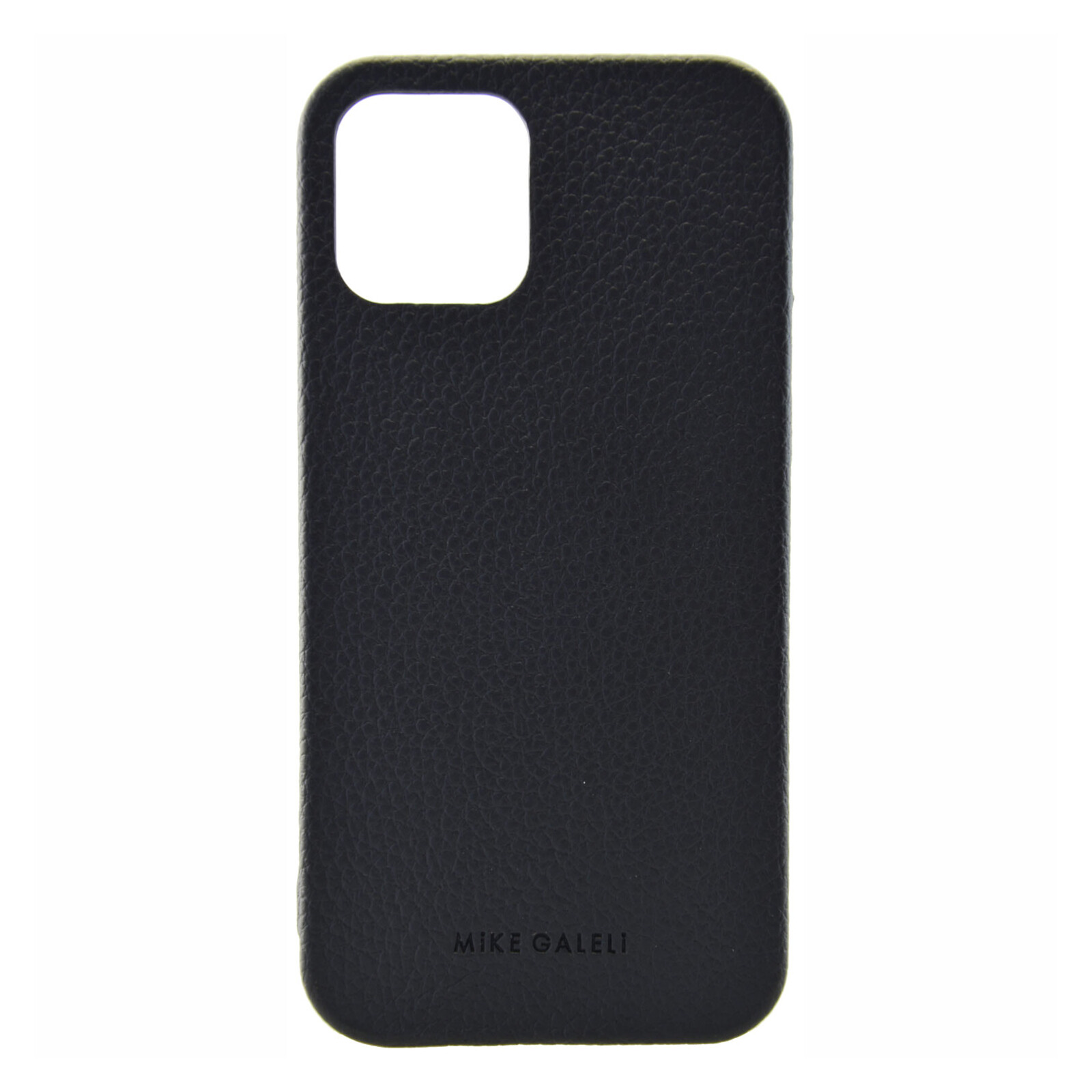 Galeli Backcover FINN Apple iPhone 12 Pro Max schwarz