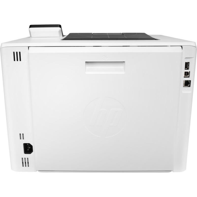 HP Color LaserJet Enterprise M455dn A4
