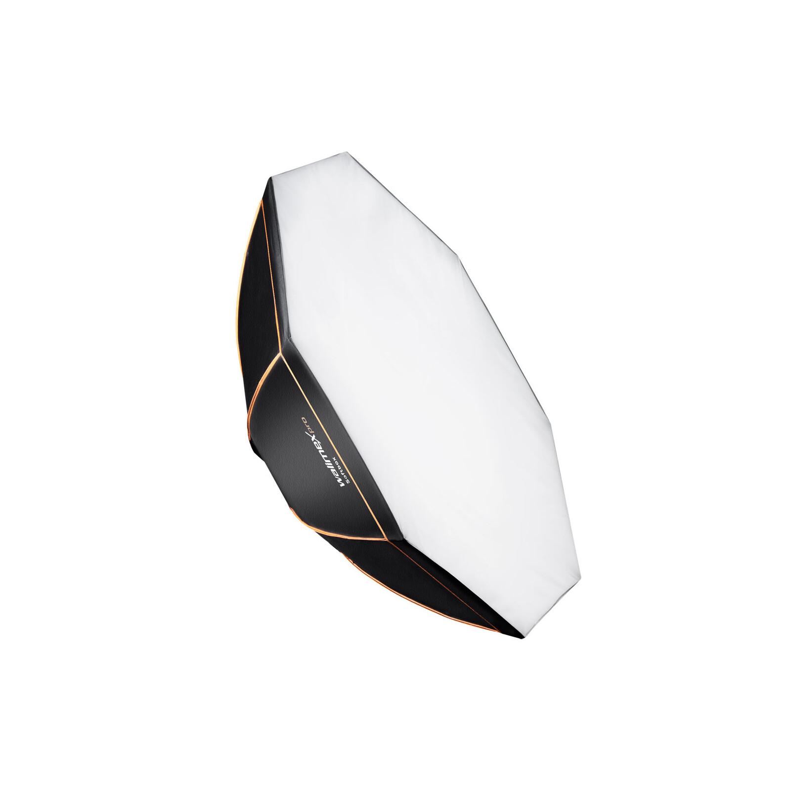 walimex pro Octagon Softbox OL Ø213 Electra Small