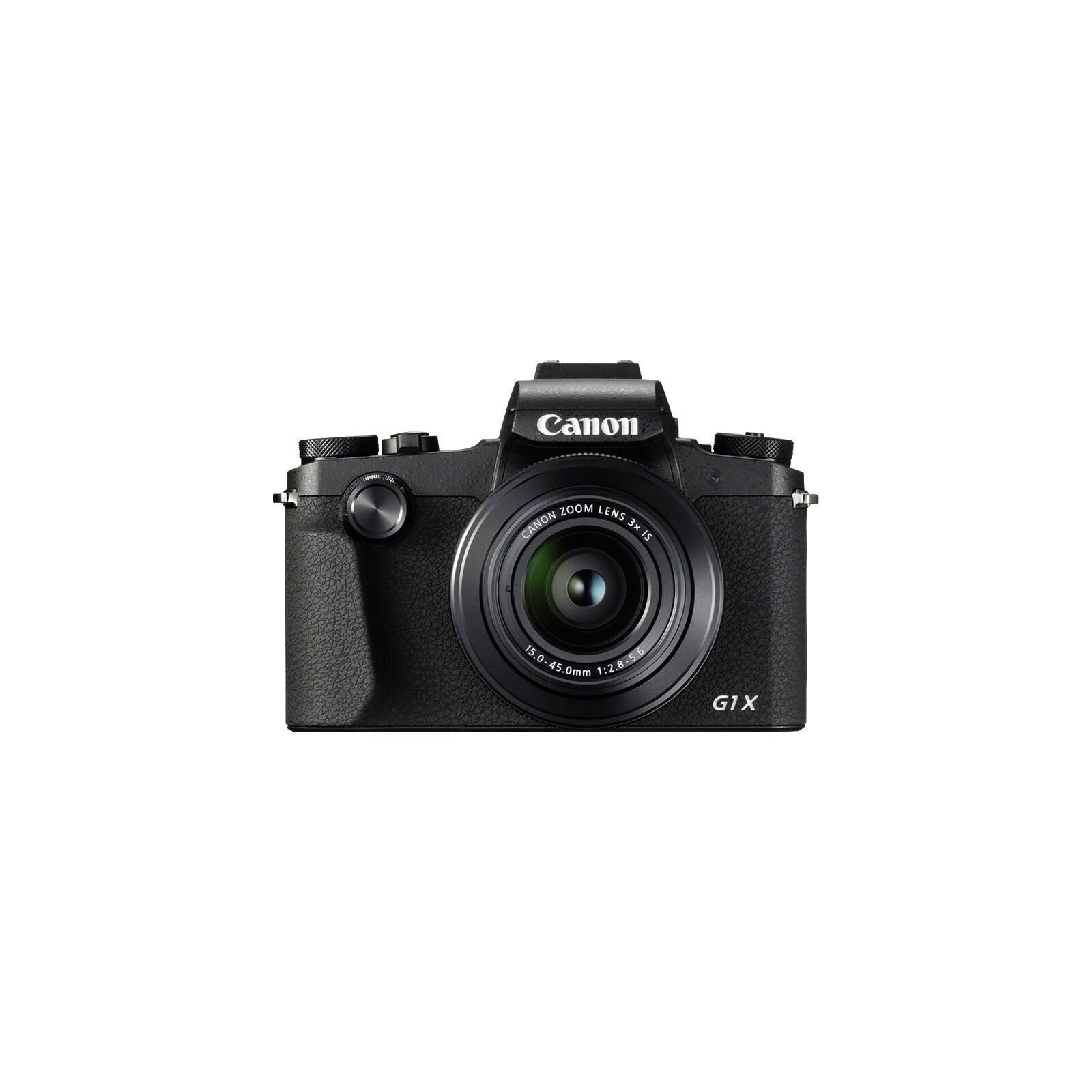 Canon PowerShot G1 X Mark III -50,-€ Sofortrabatt