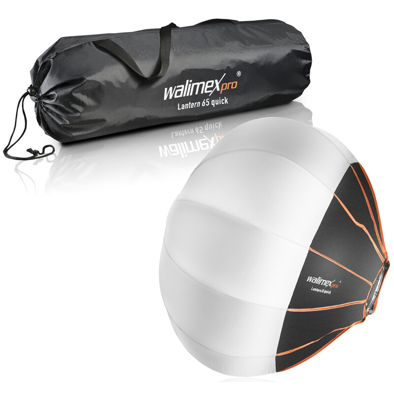 Walimex pro 360° Ambient Light Softbox 65cm