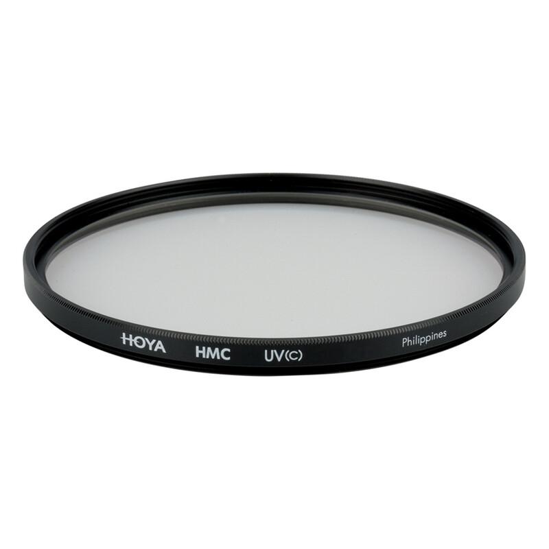 Hoya UV HMC 52mm
