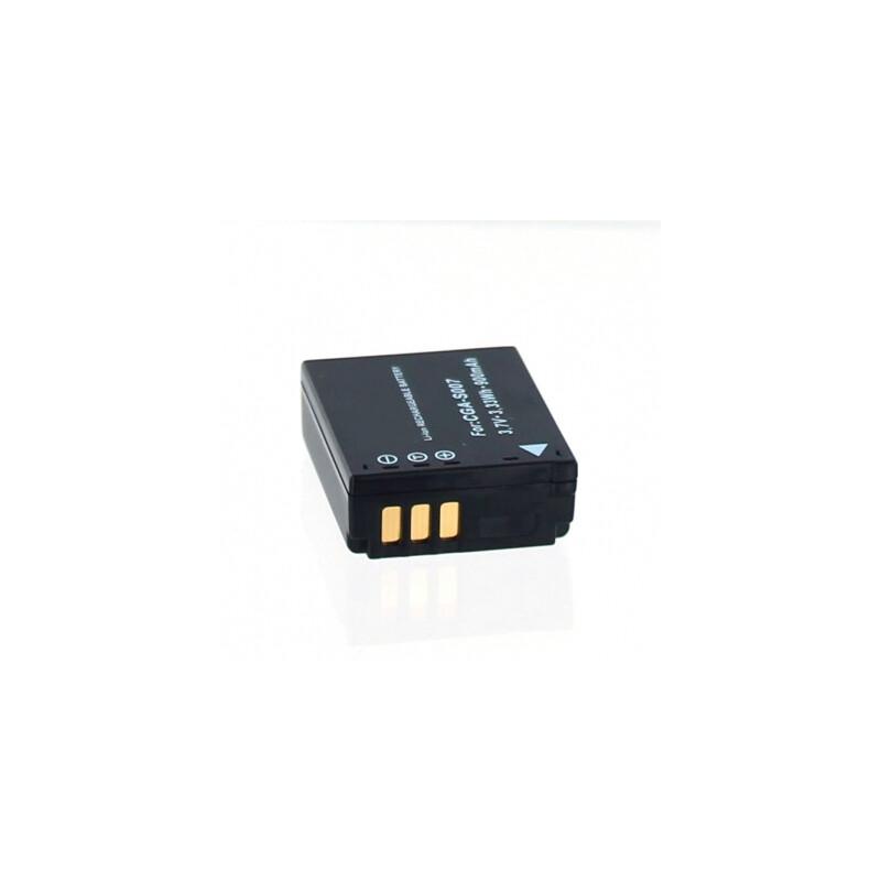 AGI 23644 Akku Panasonic DMW-BCD10