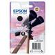 Epson 502 Tinte black 4,6ml
