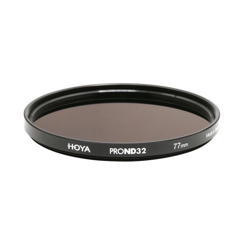 Hoya Grau PRO ND 32 55mm