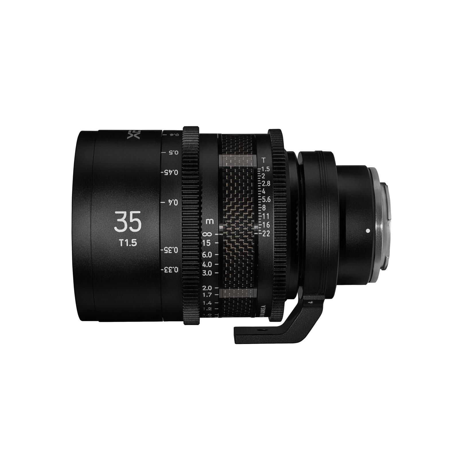 XEEN CF Cinema 35/1,5 Sony E Vollformat