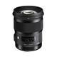 Sigma ART 50/1,4 DG HSM Sigma + UV Filter