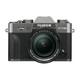 Fujifilm X-T30 + XF 18-55/2,8-4,0 R LM OIS Anthrazit
