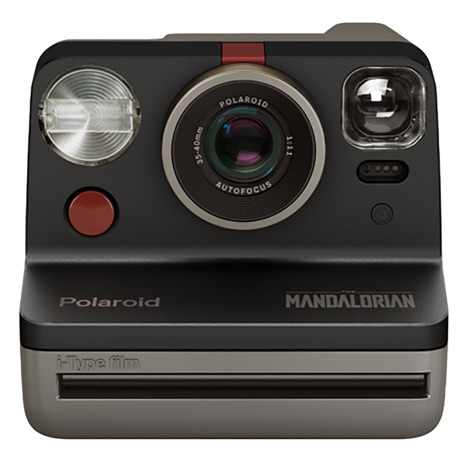 Polaroid Now The Mandalorian Edition