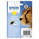 Epson T0714 Tinte Yellow 5,5ml