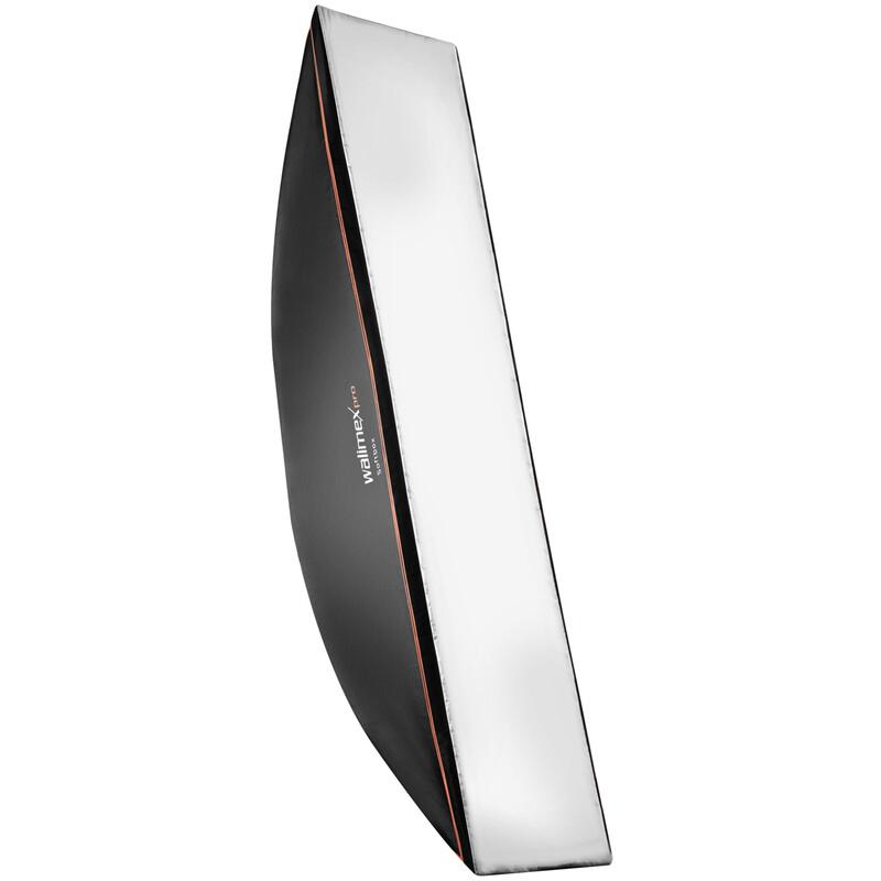 walimex pro Softbox OL 22x90cm Elinchrom