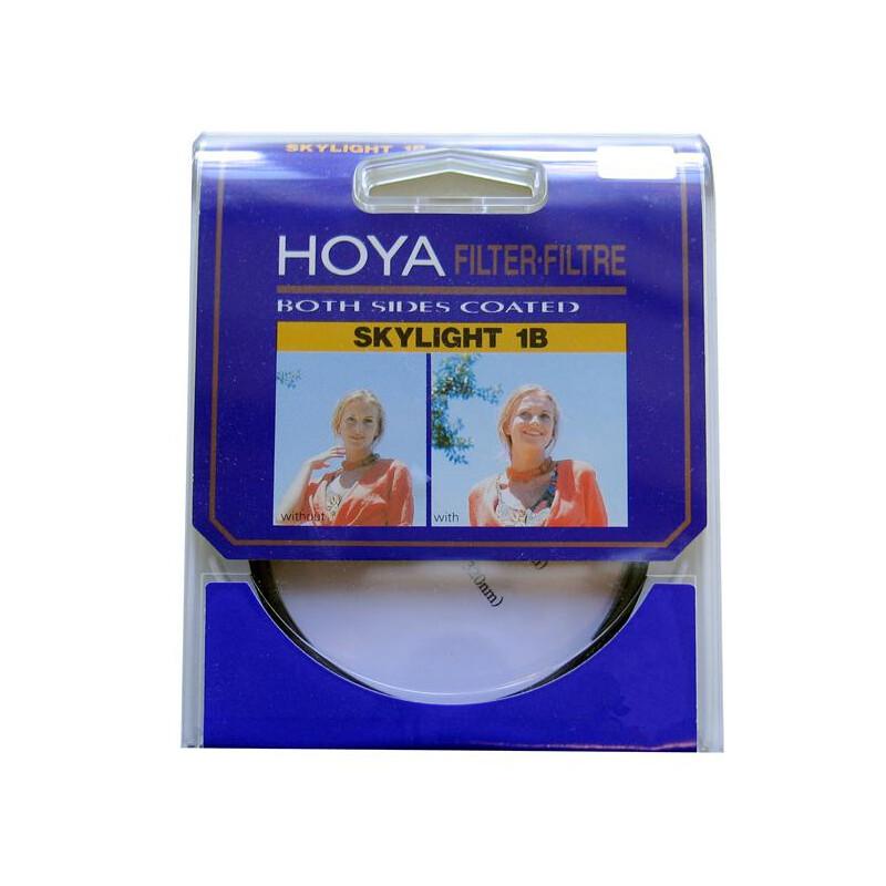 Hoya Sky 1B HMC 49mm
