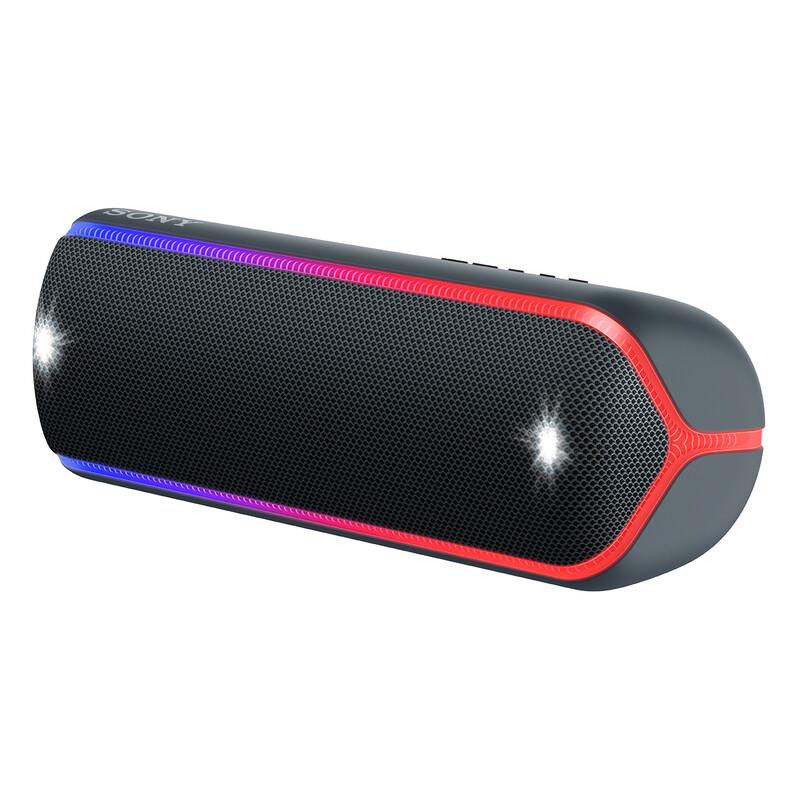 Sony SRS-XB32B BT Lautsprecher schwarz