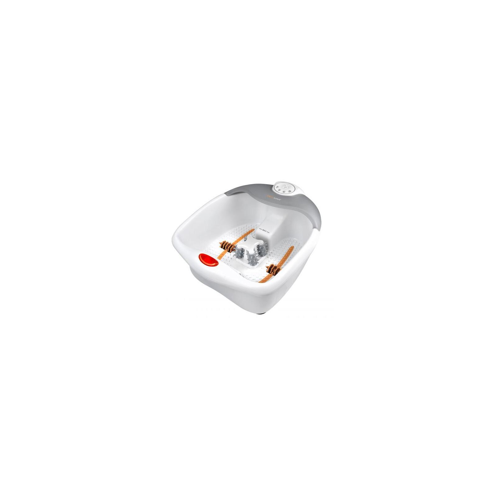 Medisana FS 885 KOMFORT für ansteigende Fußbäder