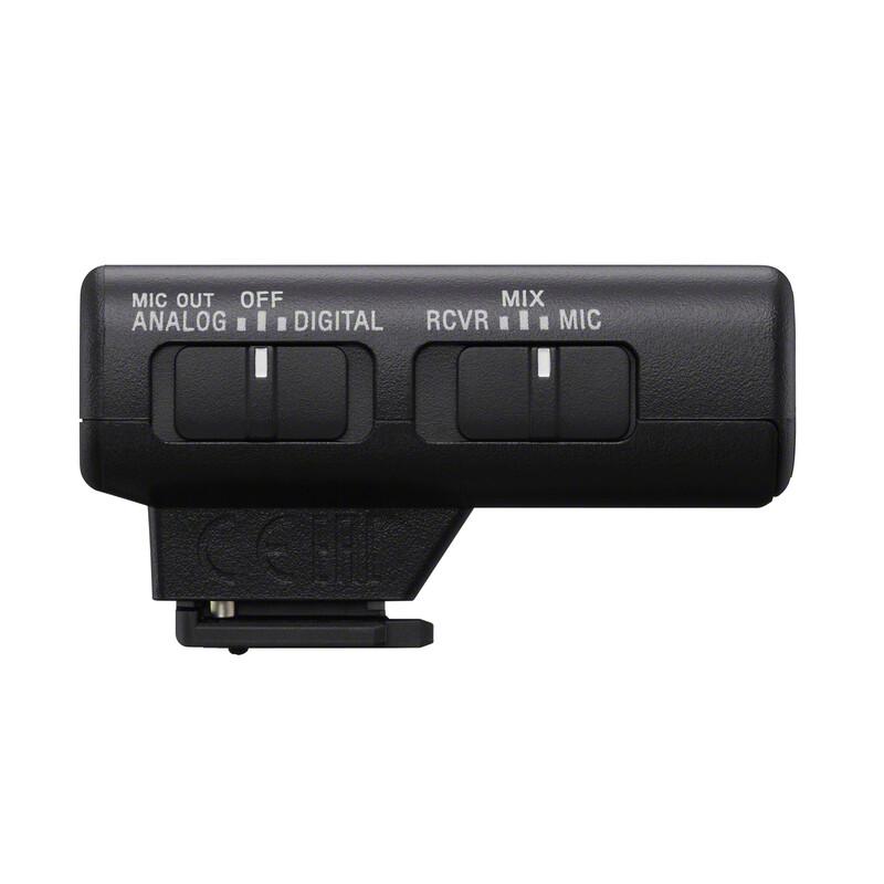 Sony ECM-W2BT Mikrofon drahtlos
