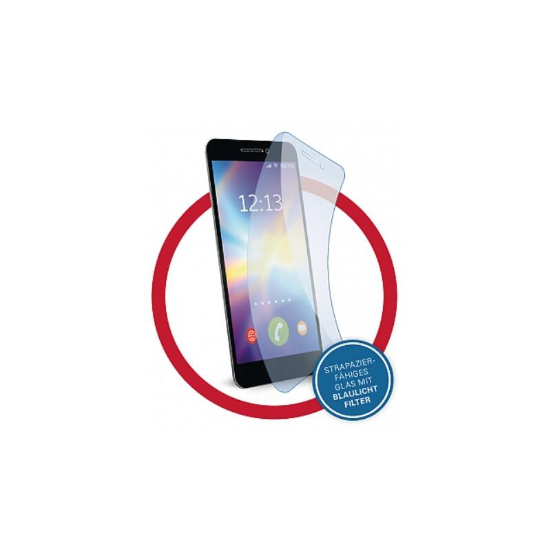 Emporia Displayschutzglas Flexi Smart 4 Blaulichtfilter