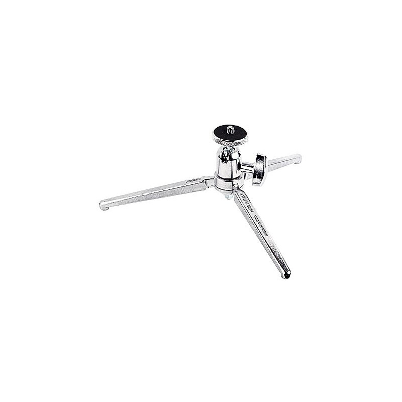 Manfrotto 709BR All Table Stativ