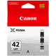 Canon CLI-42LGY Tinte light grey 13ml