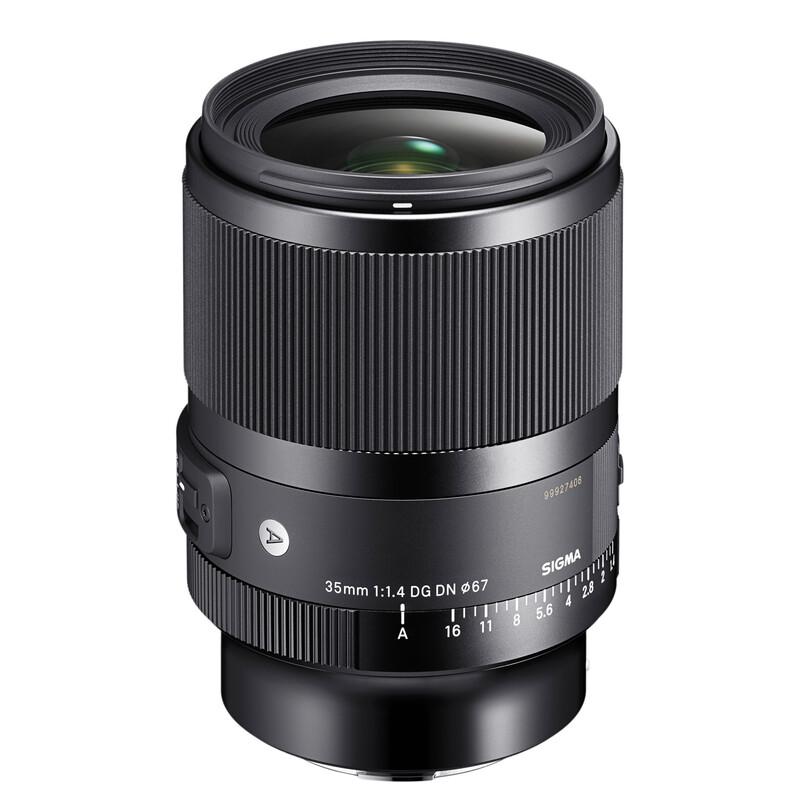 Sigma 35/1,4 DG DN Sony F-E