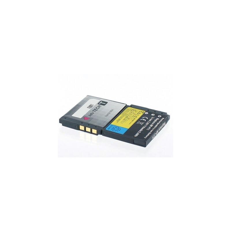 AGI 20669 Akku Sony NP-FT1