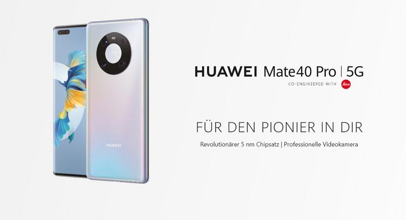 HUAWEI Mate40 Pro 5G