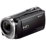 Sony HDR-CX450B HD Camcorder