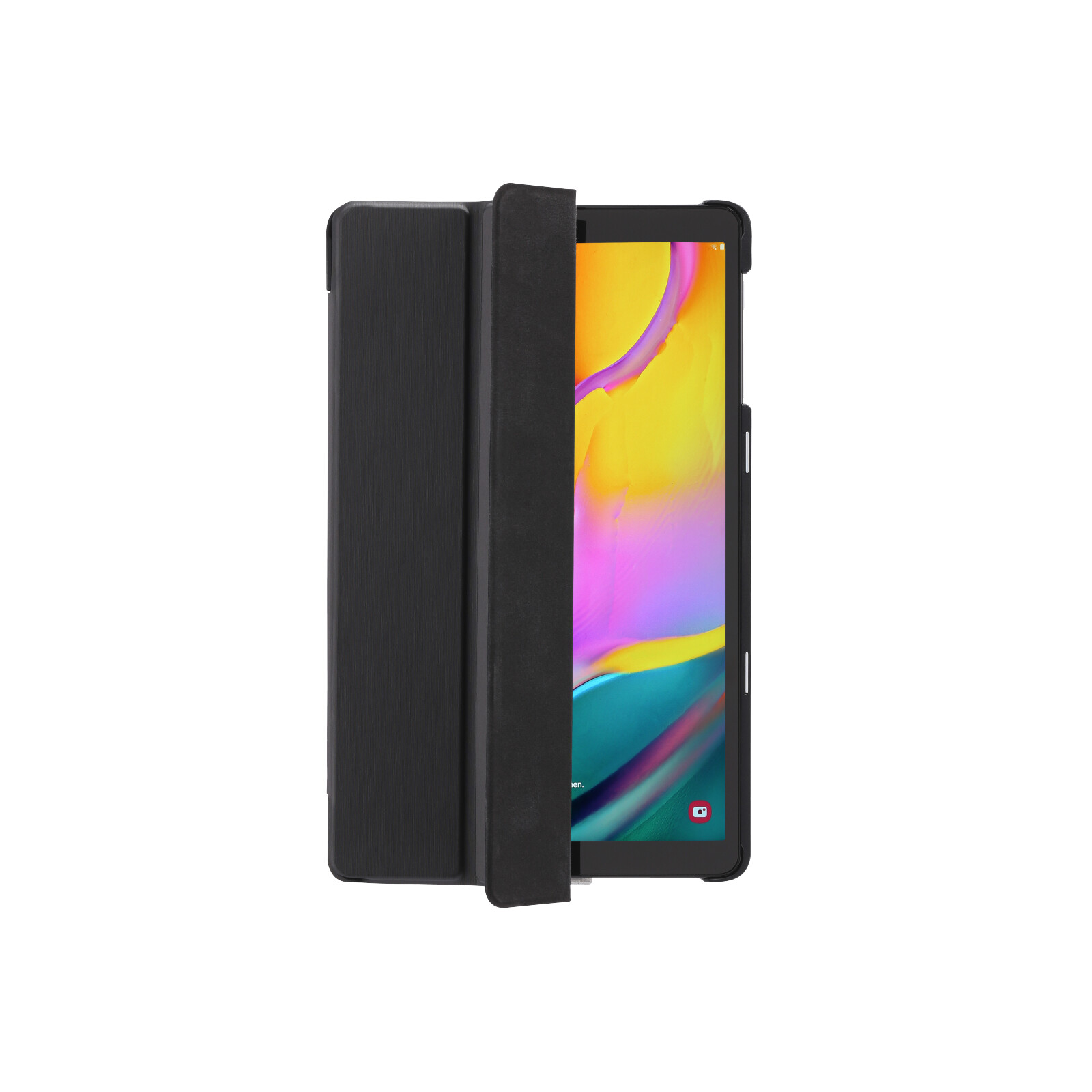 """Hama Tablet Case Fold Samsung Galaxy Tab A7 10.4"""" schwarz"""
