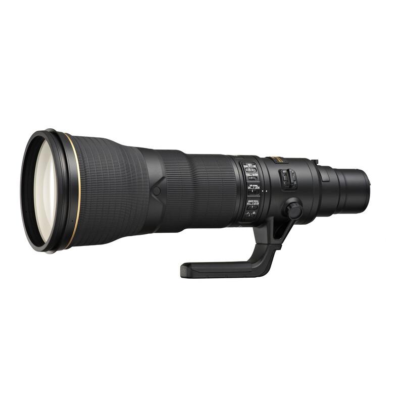 Nikkor AF-S 800/5,6E FL ED VR