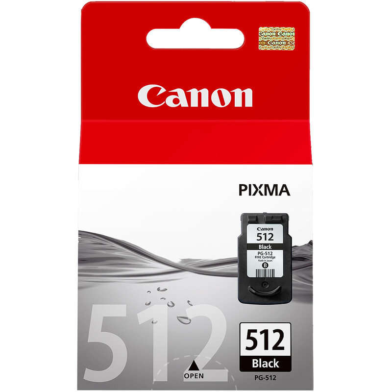 Canon PG-512 Tinte black 15ml