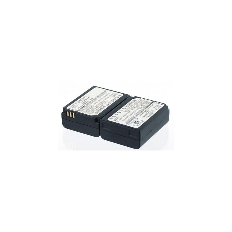 AGI 10961 Akku Samsung NX 300