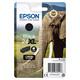 Epson 24XL T2431 Tinte Photo Black 10ml