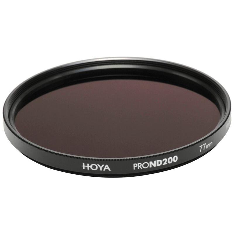 Hoya Grau PRO ND 200 82mm