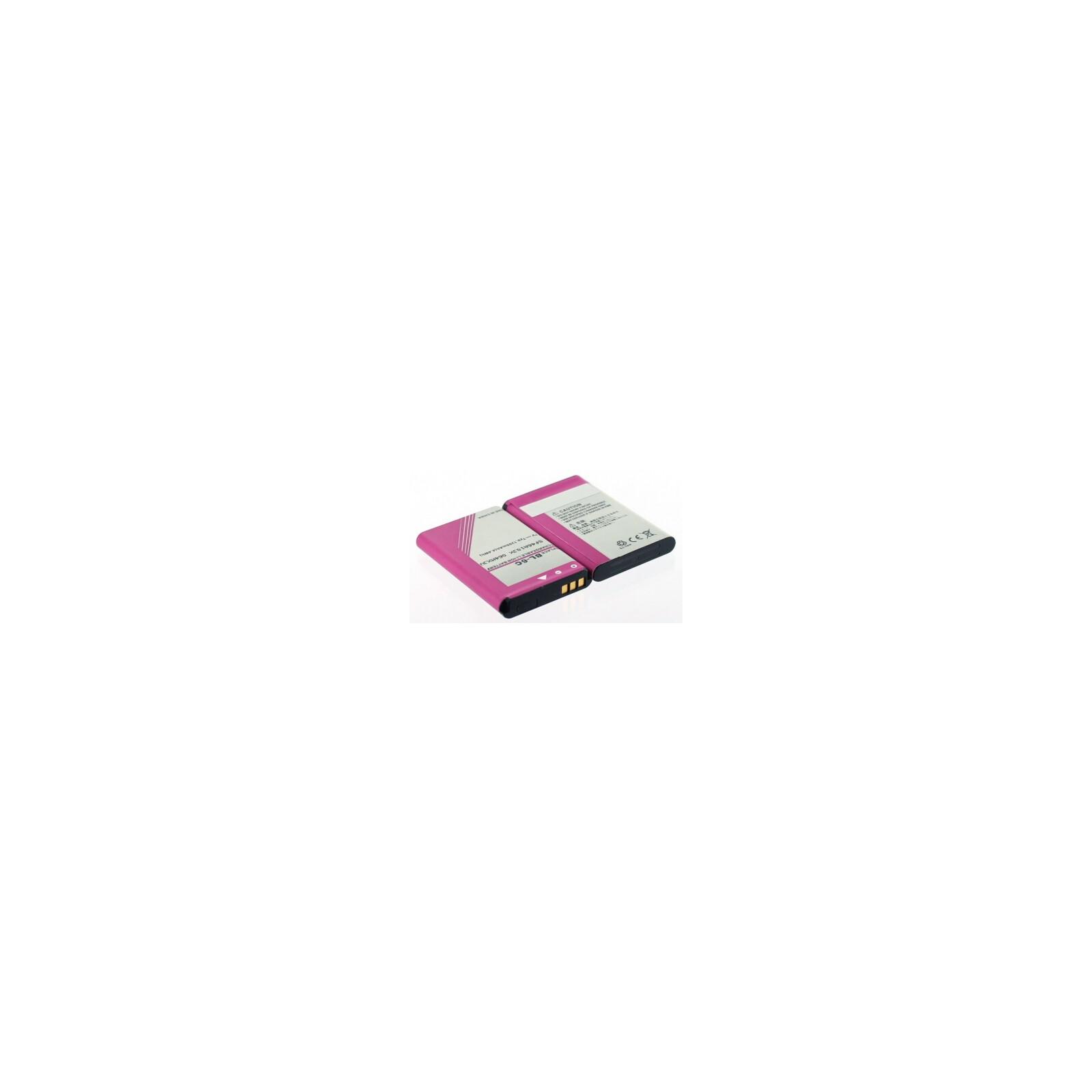 AGI Akku Nokia BL-6C 1.000mAh