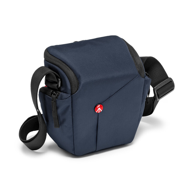 Manfrotto NX CSC Holster Blau