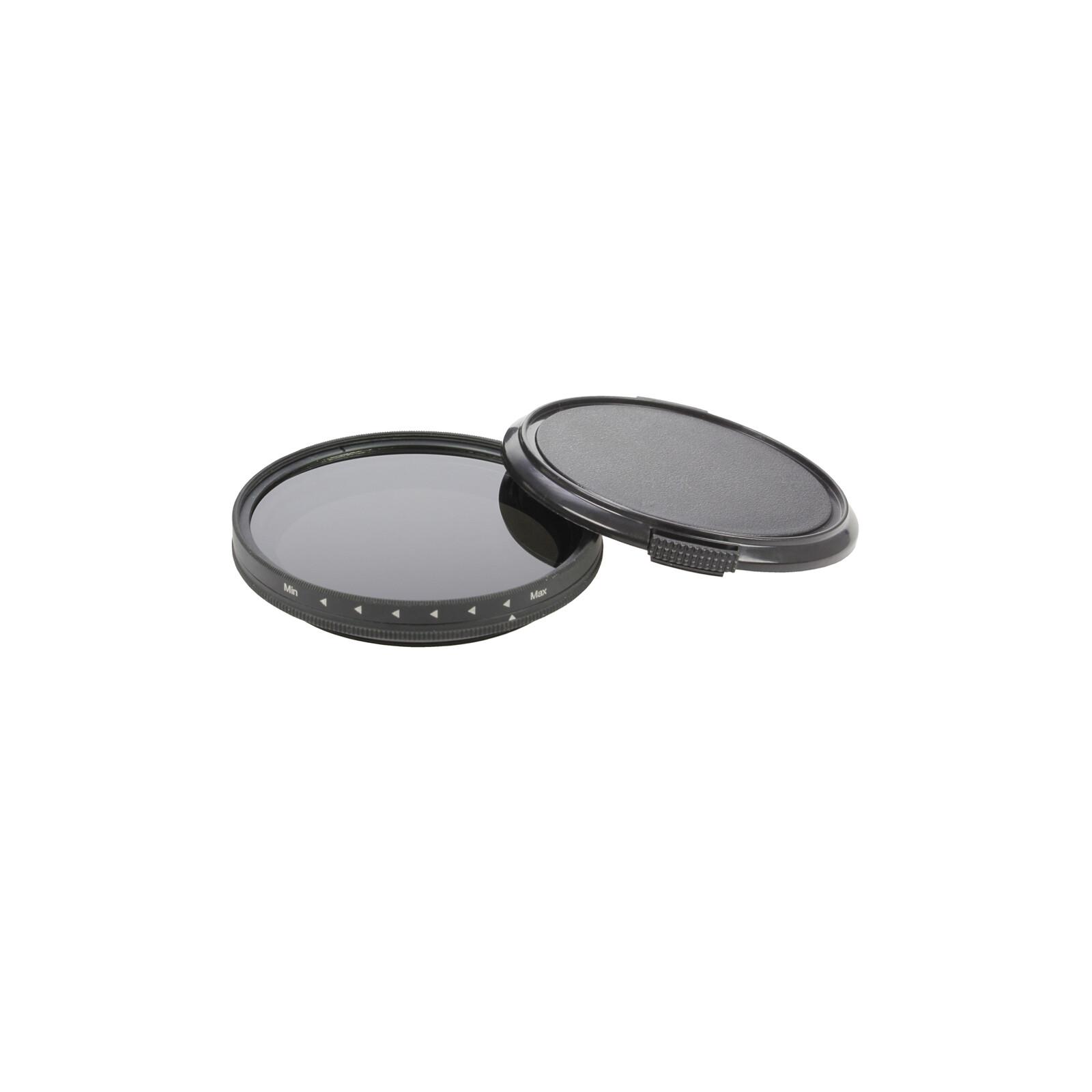 Dörr ND 4-400 Vario Graufilter 77mm (72mm)