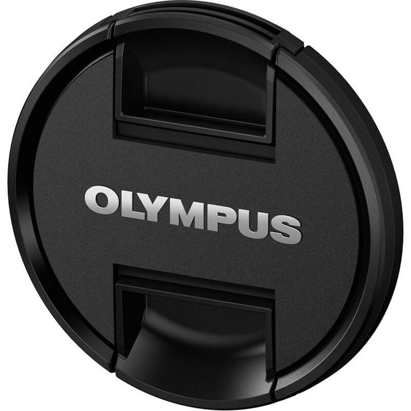 Olympus LC-58F Objektivdeckel
