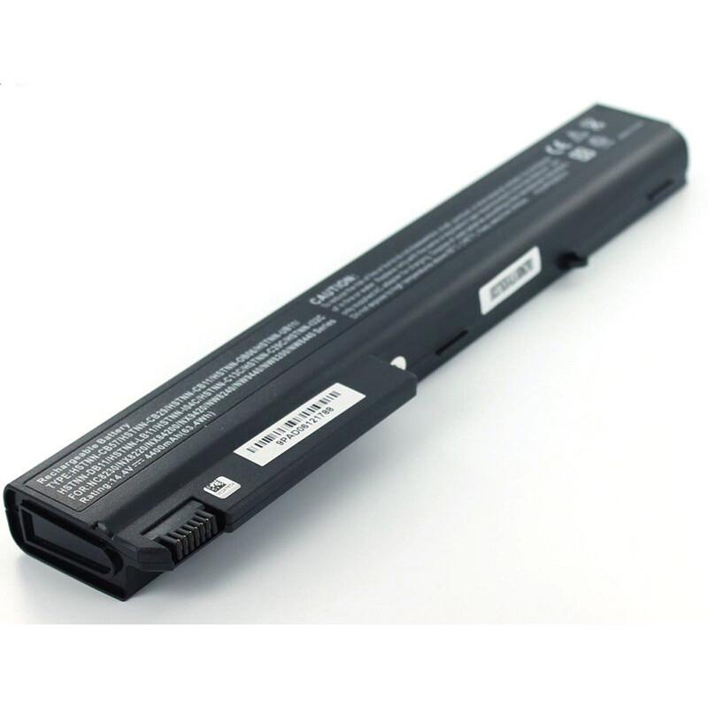 AGI Akku HP Compaq NX6715S 4.400mAh