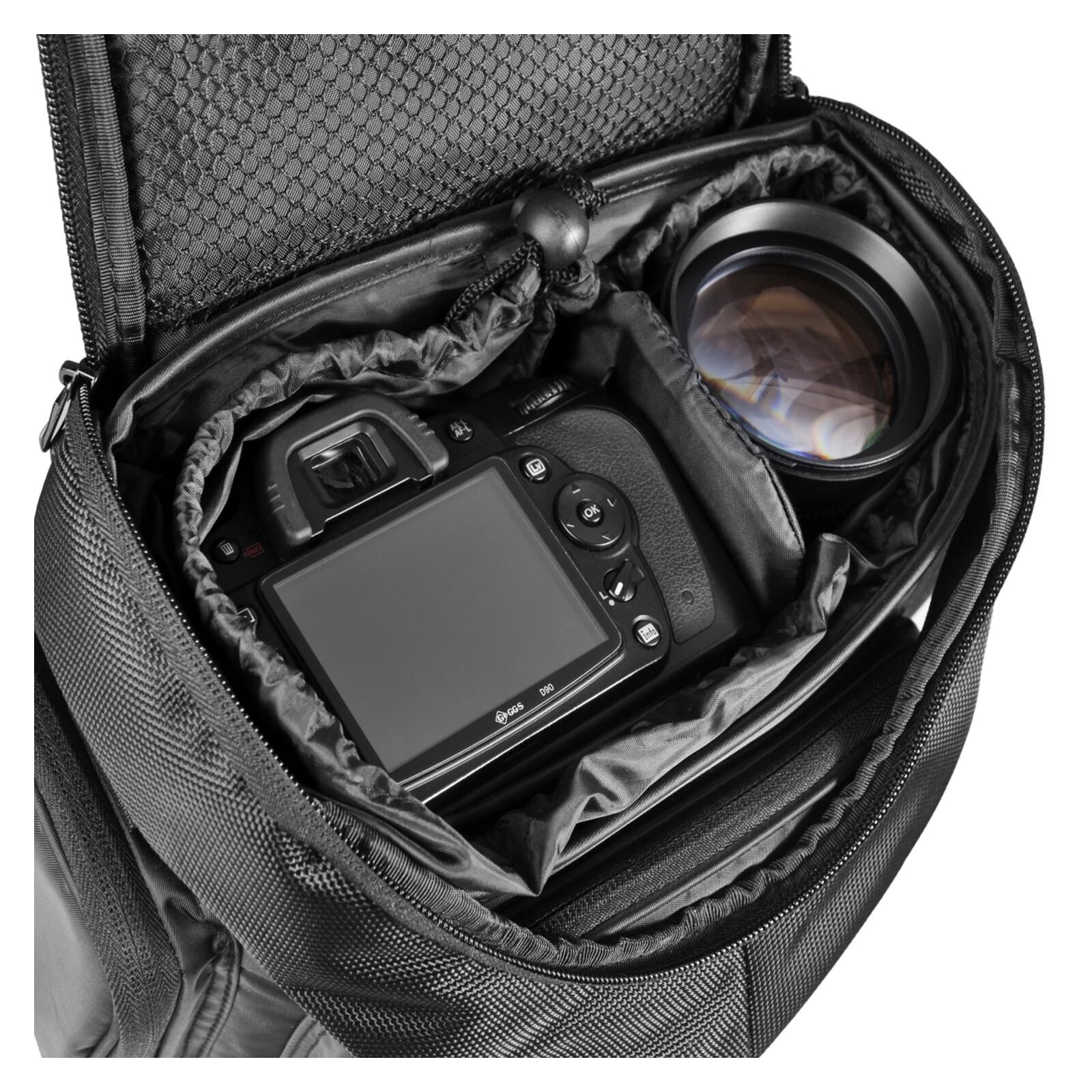 Mantona Premium Fototasche