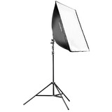 Walimex Daylight-Set 250+Softbox 40x60cm