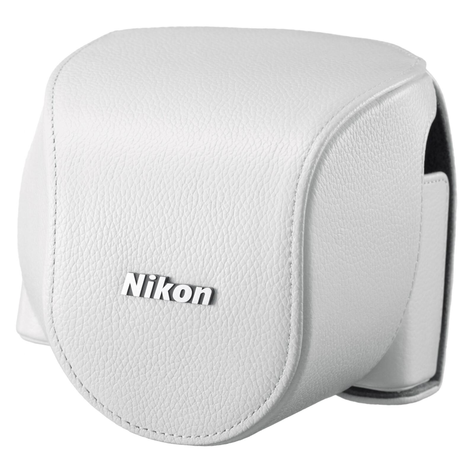 Nikon CB-N4000SB Tasche weiß